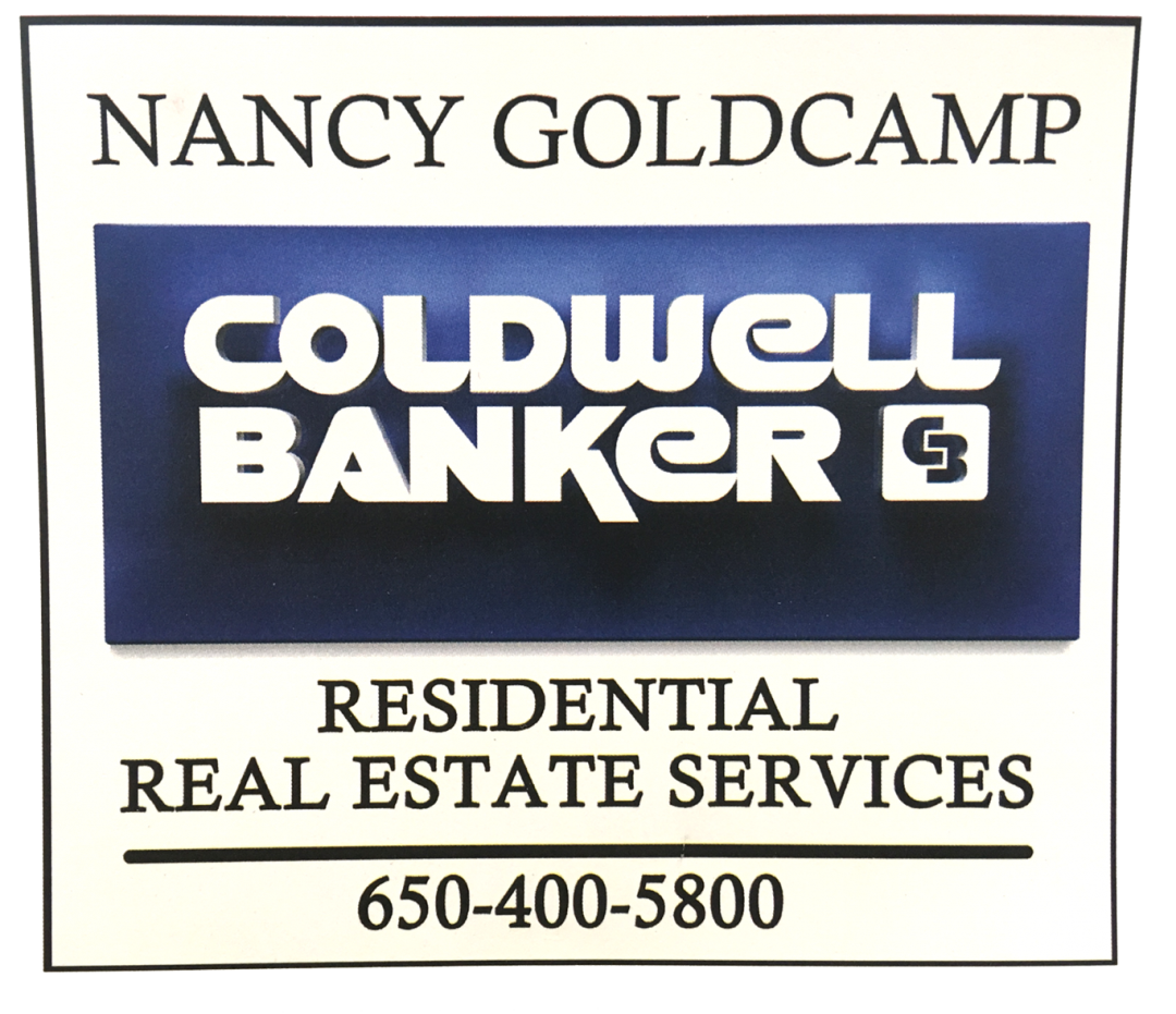 Nancy Goldcamp Coldwell Banker Logo