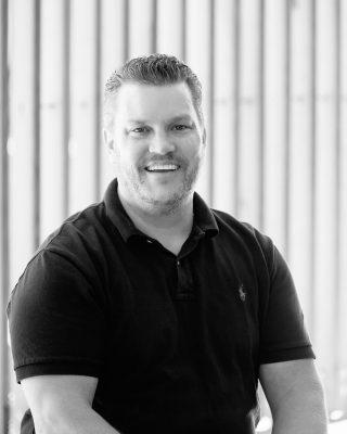 John Sheffield, Manager, Avenidas Handyman Services