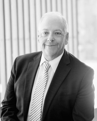 John Sink, Avenidas Vice President of Programs