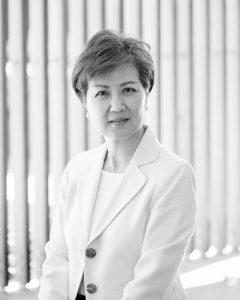 Julie Yu Lau