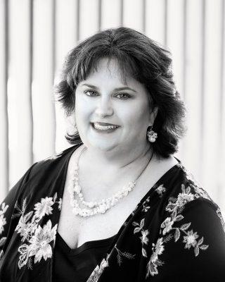 Kari Martell, Avenidas Vice President of Marketing