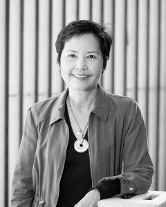 Dr. Linda Dairiki Shortliffe