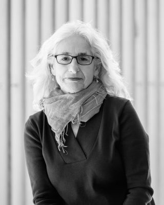 Paula Wolfson, Manager, Avenidas Care Services