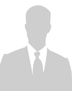 placeholder silhouette of a man in suit and tie