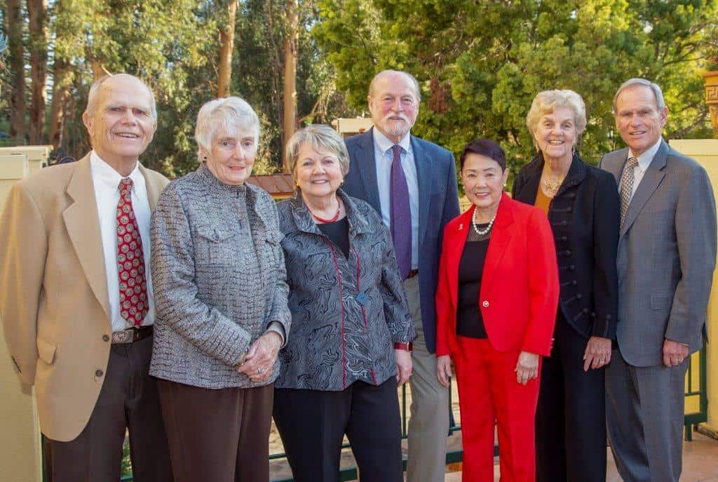2019 Lifetimes of Achievement Honorees