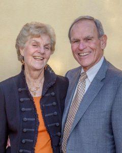 Ellen & Mike Turbow