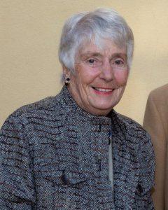 Mary Paine