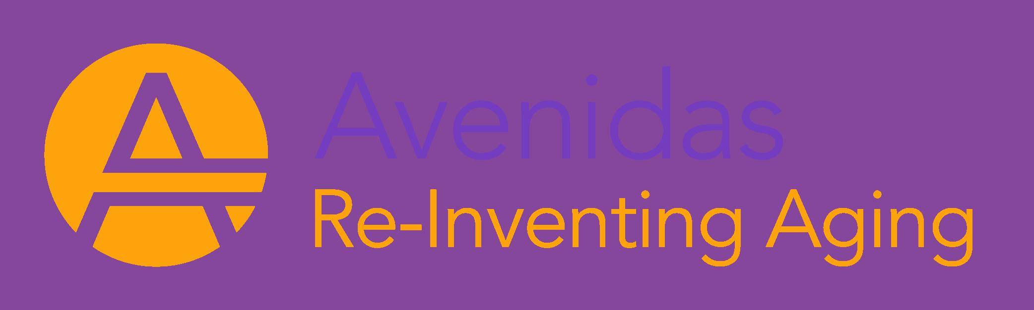 Avenidas Logo