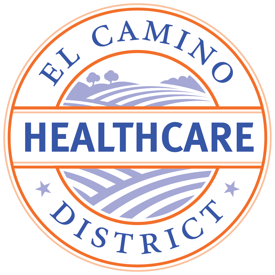 El Camino Healthcare District Logo