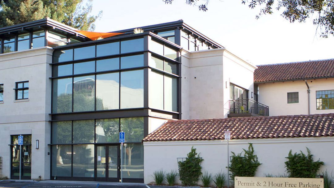 Avenidas @450 Bryant Street, Palo Alto