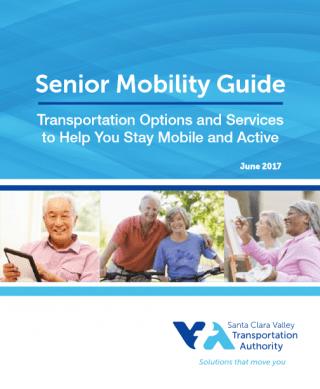 VTA Senior Mobility Guide