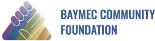 Baymec Community Foundation logo