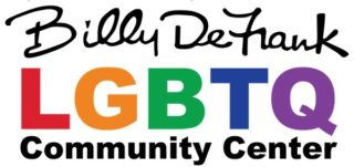 Billy DeFrank Community Center logo