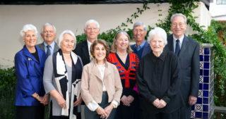 2020 Lifetimes of Achievement Honorees