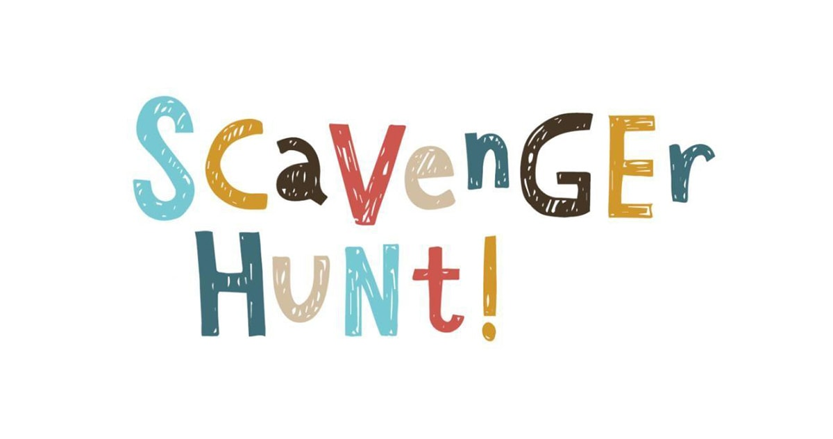 LGBTQ at Home Photo Scavenger Hunt! | Avenidas
