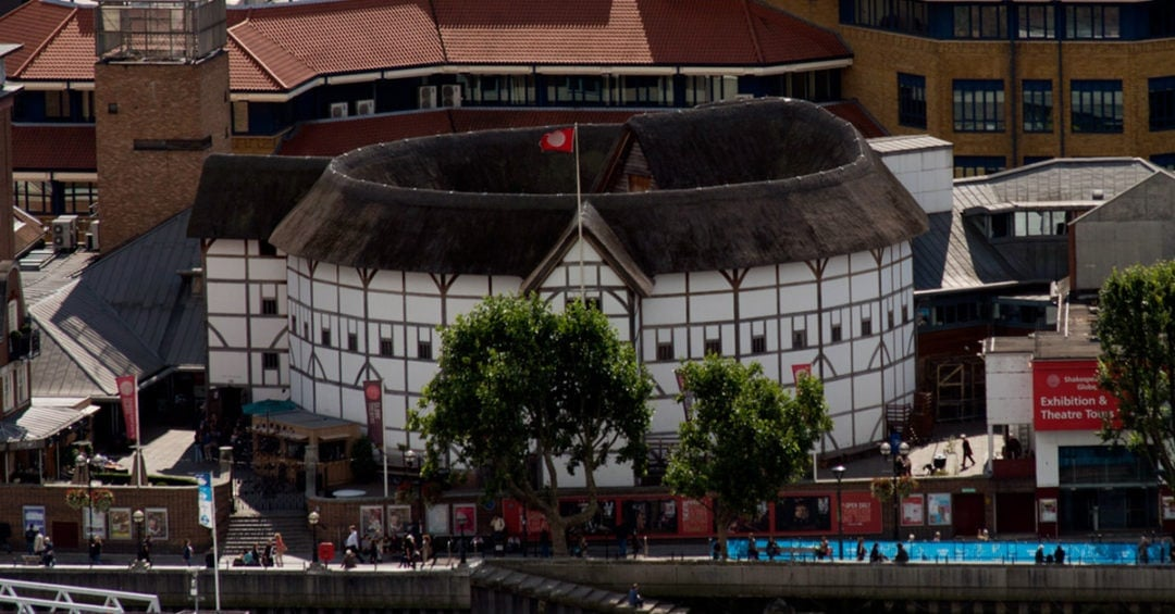 By Steve Collis from Melbourne, Australia - Shakespeare´s Globe, CC BY 2.0, https://commons.wikimedia.org/w/index.php?curid=24306631