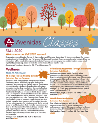 2020-fall-classes