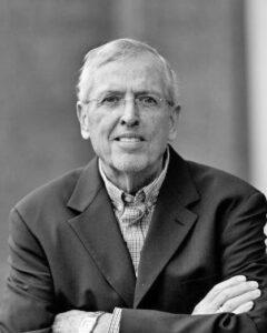 Portrait of John C. Couch
